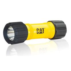 Caterpillar Elemlámpa Construction Grade (+3AAA) (115 lumen)