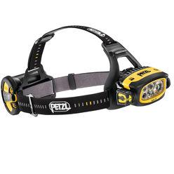 Petzl Fejlámpa DUO Z1 (akkumulátoros - tarozék) (360 lumen)