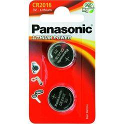 Panasonic Gombelem Lithium CR2016 B2