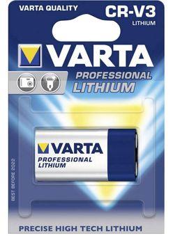Varta Fotó Elem Lithium CR-V3 (3V) B1