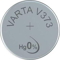 Varta Gombelem Ezüst-Oxid V373