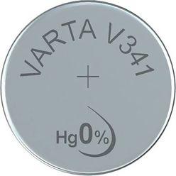 Varta Gombelem Ezüst-Oxid V341
