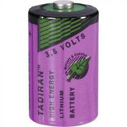 Tadiran Lithium 1/2AA Elem 3,6V 14250