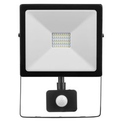 Modee Lighting LED Reflektor A-series + Sensor 30W 120° 6000K (2400 lumen)