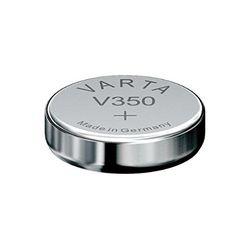 Varta Gombelem Ezüst-Oxid V350