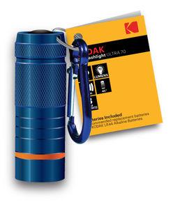 Kodak Elemlámpa Ultra 70 LED (70 lumen)