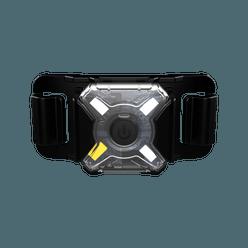Nitecore Elemlámpa NU05LE (akkumulátoros - tartozék) HP LED (20 lumen)