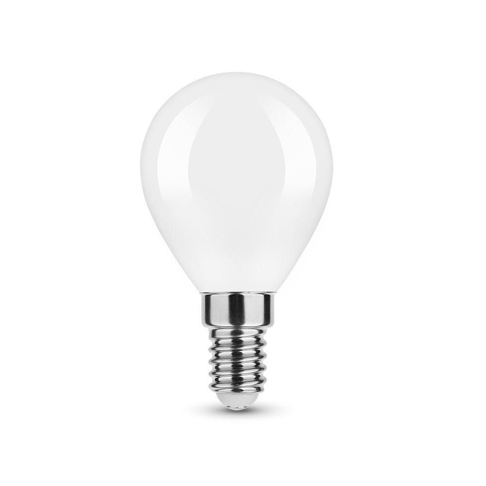 Modee Lighting LED Izzó Filament Milky G.Mini G45 4W E14 360° 4000K (430 lumen)