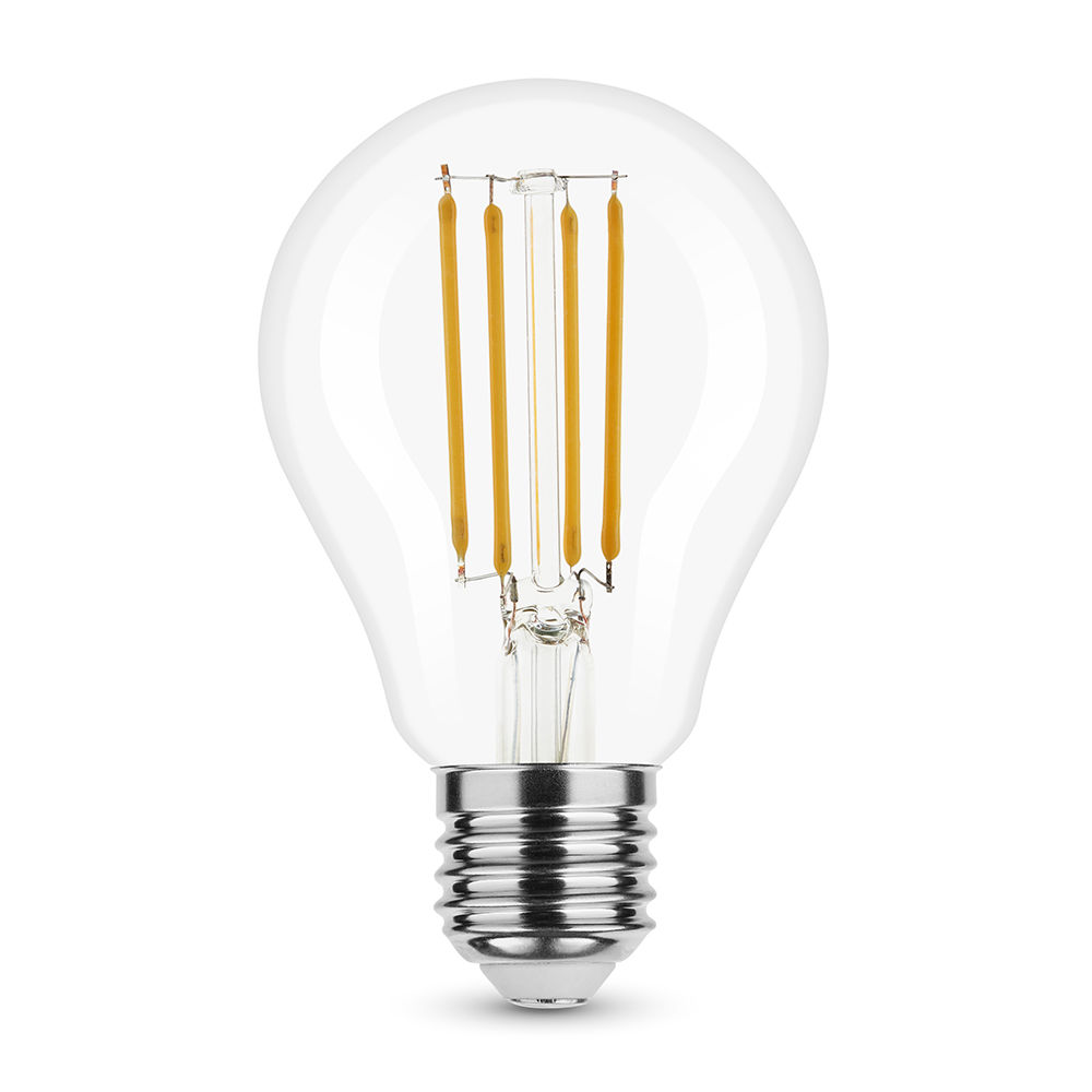 Modee Smart Lighting LED Izzó Filament A67 8W E27 360° 2700K (980 lumen)