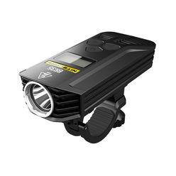 Nitecore Kerékpár Lámpa BR35 (beépített akkupakk) CREE  XM-L2 U2 (1800 lumen)