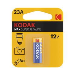 Kodak Ultra Alkáli Riasztó Elem A23 (12V) B1