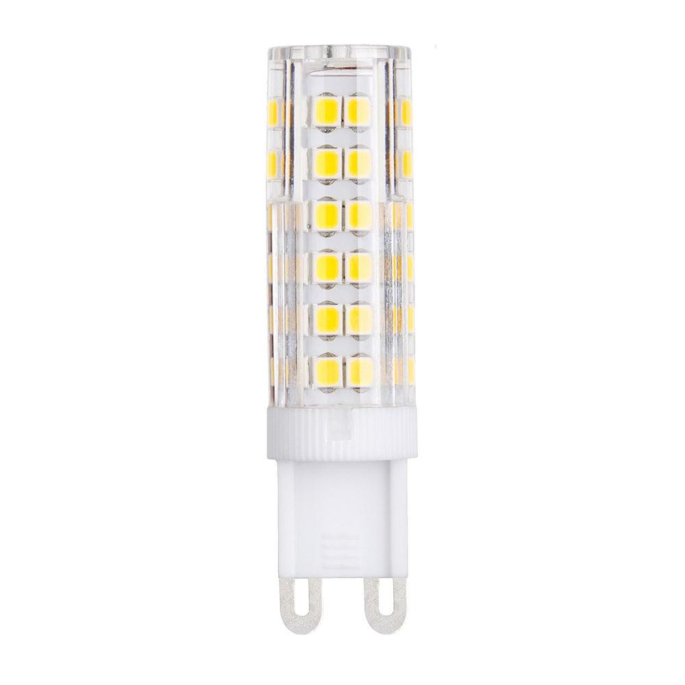 Modee Lighting LED Izzó G9 Ceramic 7W 4000K (500 lumen)